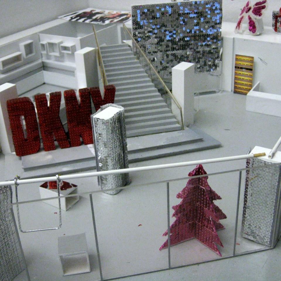 DKNY Models1