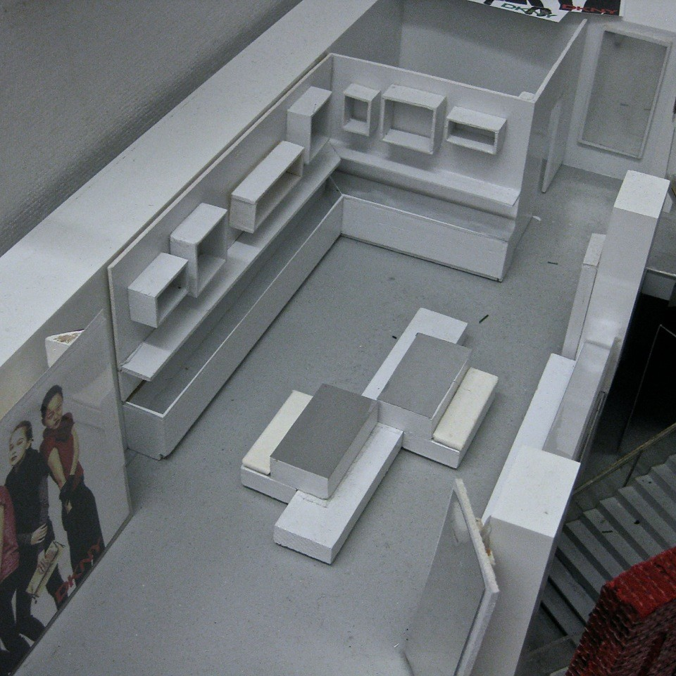 DKNY Models2