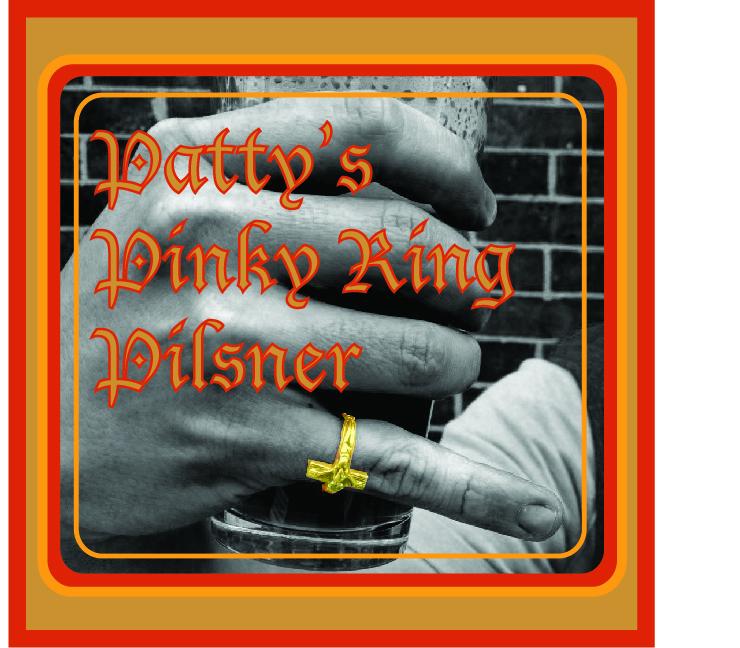 Pattys pinky ring